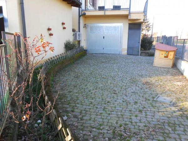 Appartamento in vendita a Gombito, Residenziale, Con giardino, 97 mq - Foto 2