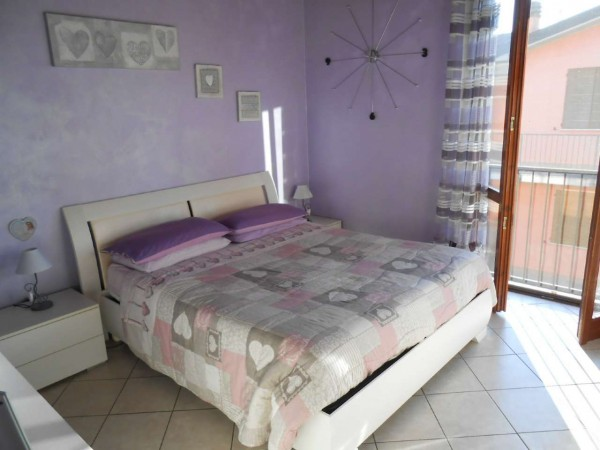 Appartamento in vendita a Gombito, Residenziale, Con giardino, 97 mq - Foto 33