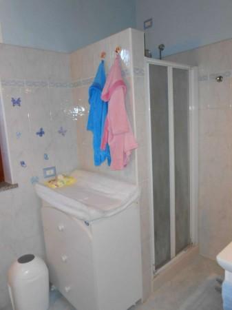 Appartamento in vendita a Gombito, Residenziale, Con giardino, 97 mq - Foto 40