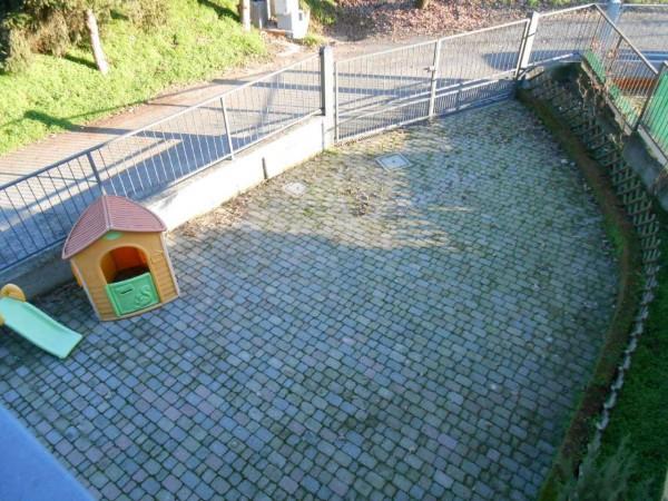 Appartamento in vendita a Gombito, Residenziale, Con giardino, 97 mq - Foto 8