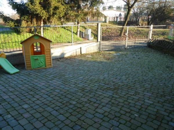 Appartamento in vendita a Gombito, Residenziale, Con giardino, 97 mq - Foto 39