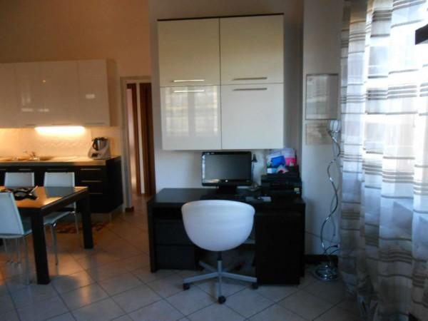 Appartamento in vendita a Gombito, Residenziale, Con giardino, 97 mq - Foto 24