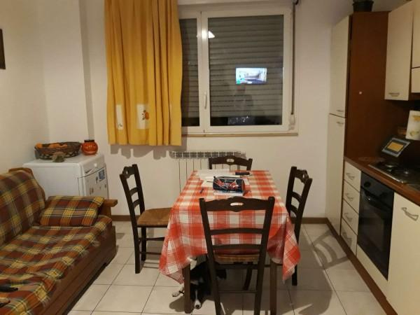 Appartamento in vendita a Baranzate, Arredato, 60 mq - Foto 8