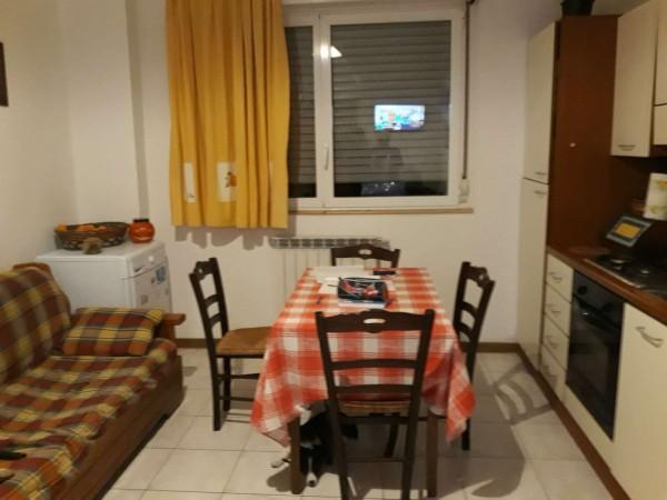 Appartamento in vendita a Baranzate, Arredato, 60 mq - Foto 9
