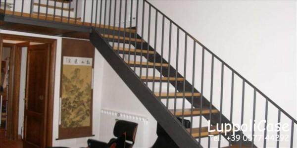 Villa in vendita a Castelnuovo Berardenga, Con giardino, 140 mq - Foto 2