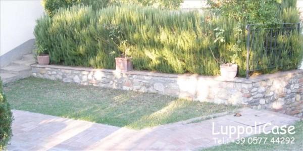 Villa in vendita a Castelnuovo Berardenga, Con giardino, 140 mq - Foto 13
