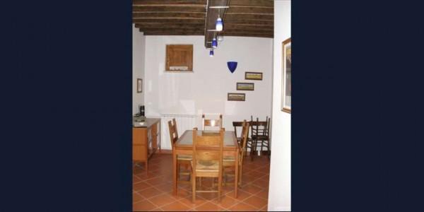 Villa in vendita a Castelnuovo Berardenga, Con giardino, 140 mq - Foto 8