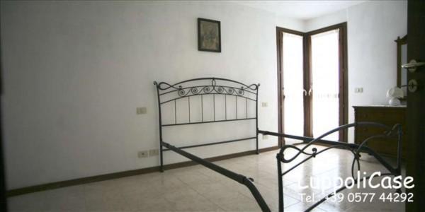 Appartamento in vendita a Siena, Con giardino, 80 mq - Foto 16