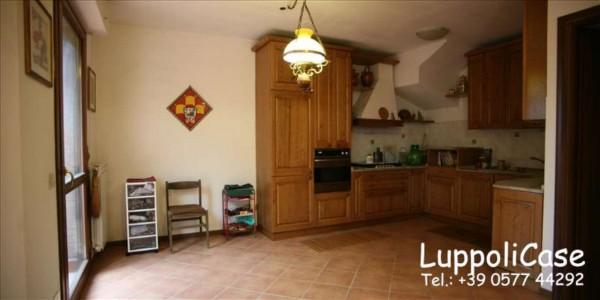 Appartamento in vendita a Siena, Con giardino, 80 mq - Foto 8