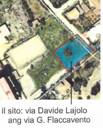 Locale Commerciale  in vendita a Vittoria, Santuario Madonna Della Salute, 1080 mq