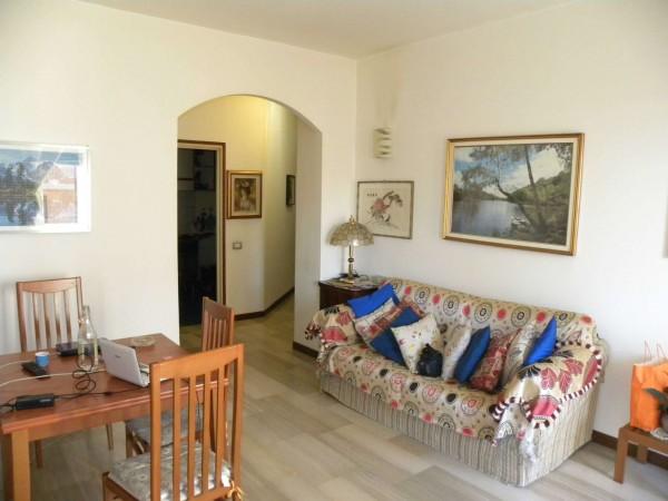 Appartamento in vendita a Desio, Stazione, Con giardino, 85 mq