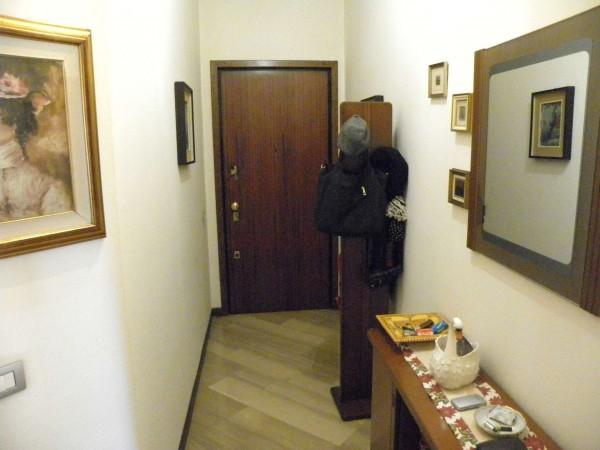 Appartamento in vendita a Desio, Stazione, Con giardino, 85 mq - Foto 8