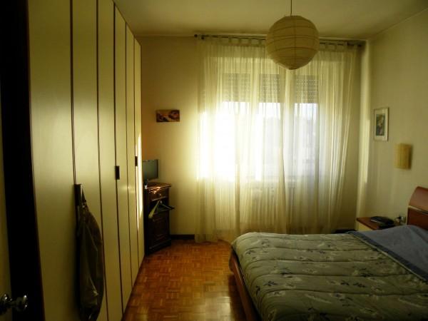 Appartamento in vendita a Desio, Stazione, Con giardino, 85 mq - Foto 5