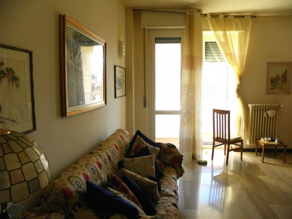 Appartamento in vendita a Desio, Stazione, Con giardino, 85 mq - Foto 9