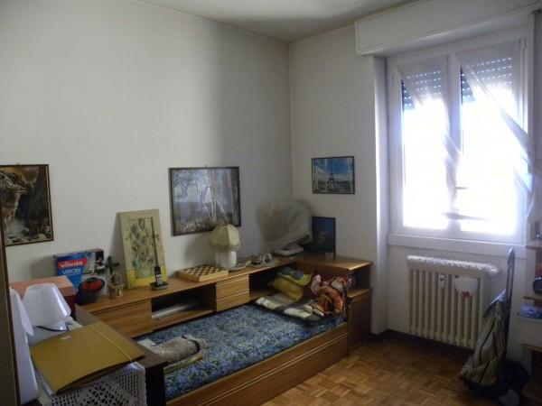 Appartamento in vendita a Desio, Stazione, Con giardino, 85 mq - Foto 3