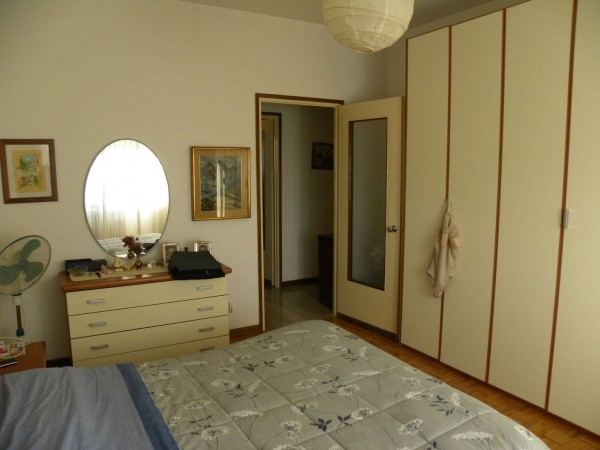 Appartamento in vendita a Desio, Stazione, Con giardino, 85 mq - Foto 7