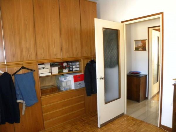 Appartamento in vendita a Desio, Stazione, Con giardino, 85 mq - Foto 4
