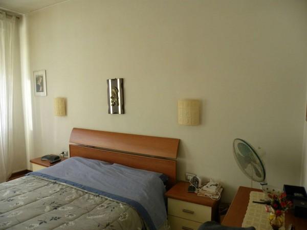Appartamento in vendita a Desio, Stazione, Con giardino, 85 mq - Foto 6