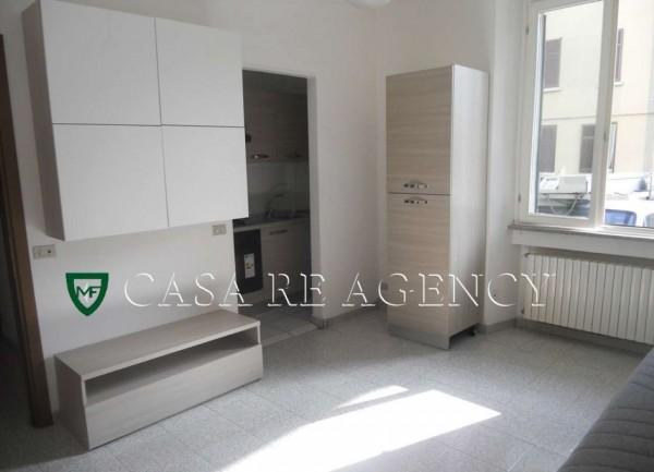 Appartamento in vendita a Varese, Arredato, 50 mq