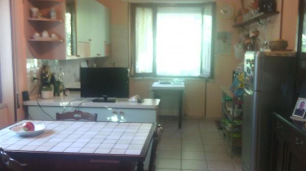 Villa in vendita a Alessandria, Cristo, Con giardino, 100 mq - Foto 5