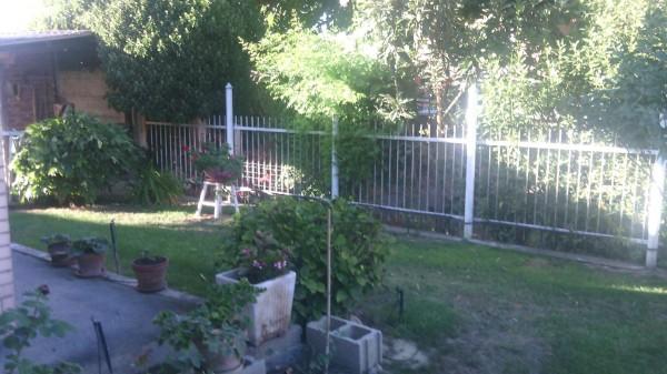 Villa in vendita a Alessandria, Cristo, Con giardino, 100 mq
