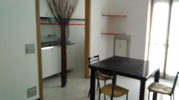 Appartamento in affitto a Alessandria, Centro, 60 mq