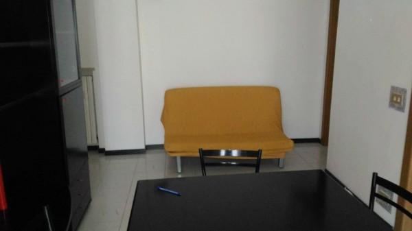 Appartamento in affitto a Alessandria, Centro, 60 mq - Foto 5