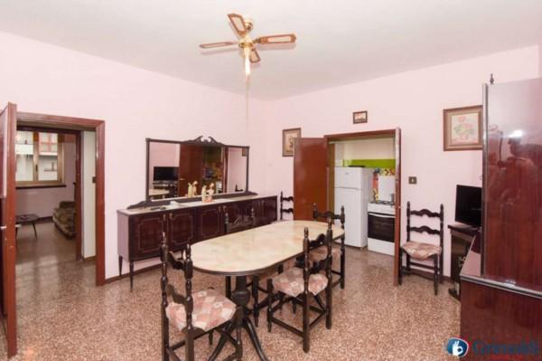 Appartamento in vendita a Milano, M5 San Siro Stadio, Con giardino, 100 mq