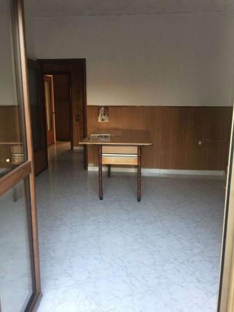 Appartamento in vendita a Garbagnate Milanese, Biblioteca-centro, Con giardino, 105 mq - Foto 3