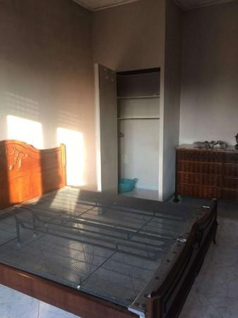 Appartamento in vendita a Garbagnate Milanese, Biblioteca-centro, Con giardino, 105 mq - Foto 6