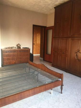 Appartamento in vendita a Garbagnate Milanese, Biblioteca-centro, Con giardino, 105 mq - Foto 10