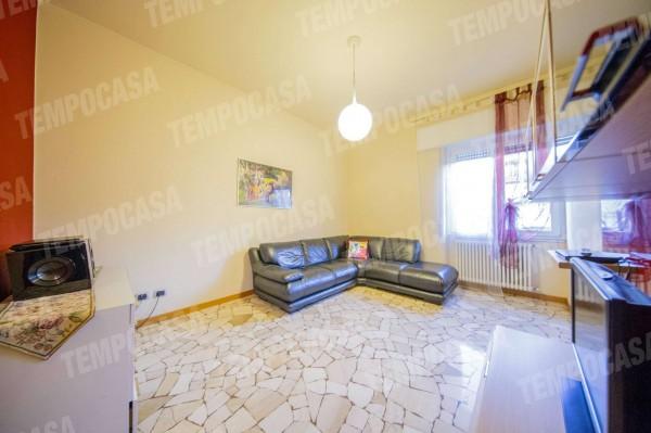 Appartamento in vendita a Milano, Affori Fn, Con giardino, 65 mq - Foto 14