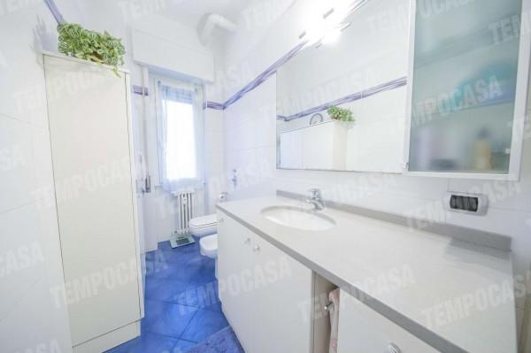 Appartamento in vendita a Milano, Affori Fn, Con giardino, 65 mq - Foto 5