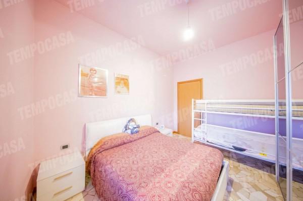 Appartamento in vendita a Milano, Affori Fn, Con giardino, 65 mq - Foto 7