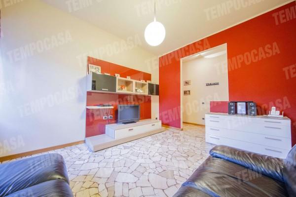 Appartamento in vendita a Milano, Affori Fn, Con giardino, 65 mq - Foto 13