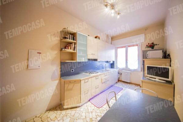 Appartamento in vendita a Milano, Affori Fn, Con giardino, 65 mq - Foto 11