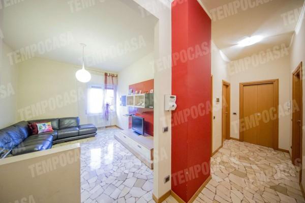 Appartamento in vendita a Milano, Affori Fn, Con giardino, 65 mq - Foto 12