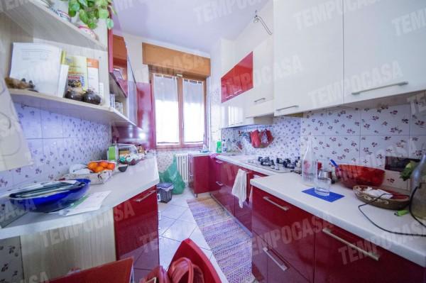 Appartamento in vendita a Milano, Affori Centro, 65 mq - Foto 12
