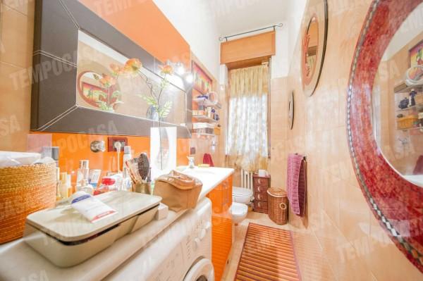 Appartamento in vendita a Milano, Affori Centro, 65 mq - Foto 9