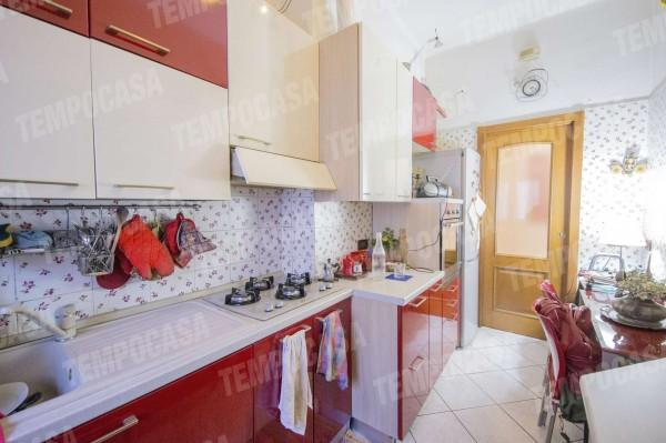 Appartamento in vendita a Milano, Affori Centro, 65 mq - Foto 13