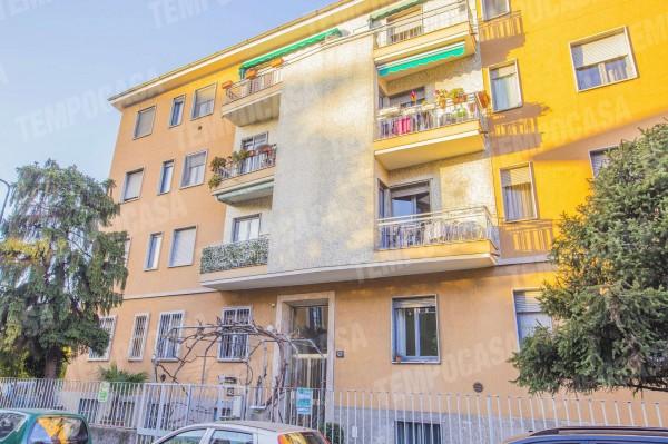 Appartamento in vendita a Milano, Affori Centro, 65 mq - Foto 3