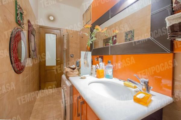 Appartamento in vendita a Milano, Affori Centro, 65 mq - Foto 8