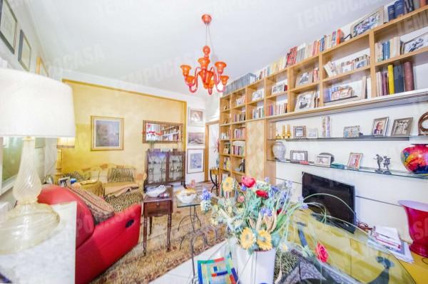 Appartamento in vendita a Milano, Affori Centro, 65 mq - Foto 5