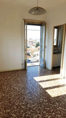 Appartamento in vendita a Torino, Lucento, Fronte Parco Dora, 78 mq