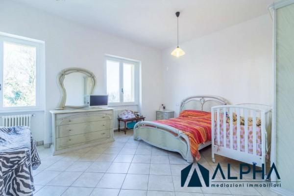 Appartamento in affitto a Bertinoro, Arredato, con giardino, 60 mq - Foto 12
