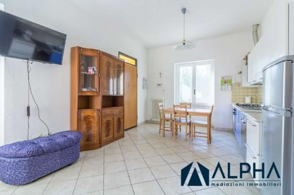 Appartamento in affitto a Bertinoro, Arredato, con giardino, 60 mq - Foto 21