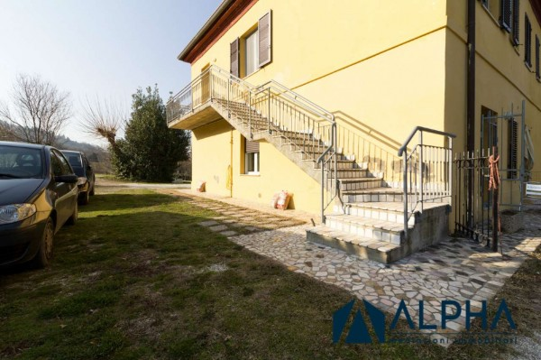 Appartamento in affitto a Bertinoro, Arredato, con giardino, 60 mq