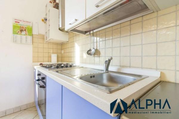 Appartamento in affitto a Bertinoro, Arredato, con giardino, 60 mq - Foto 5