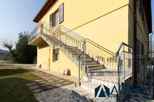 Appartamento in affitto a Bertinoro, Arredato, con giardino, 60 mq - Foto 3