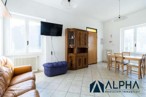 Appartamento in affitto a Bertinoro, Arredato, con giardino, 60 mq - Foto 22